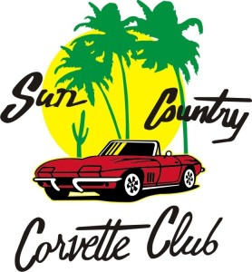 Sun Country Corvette