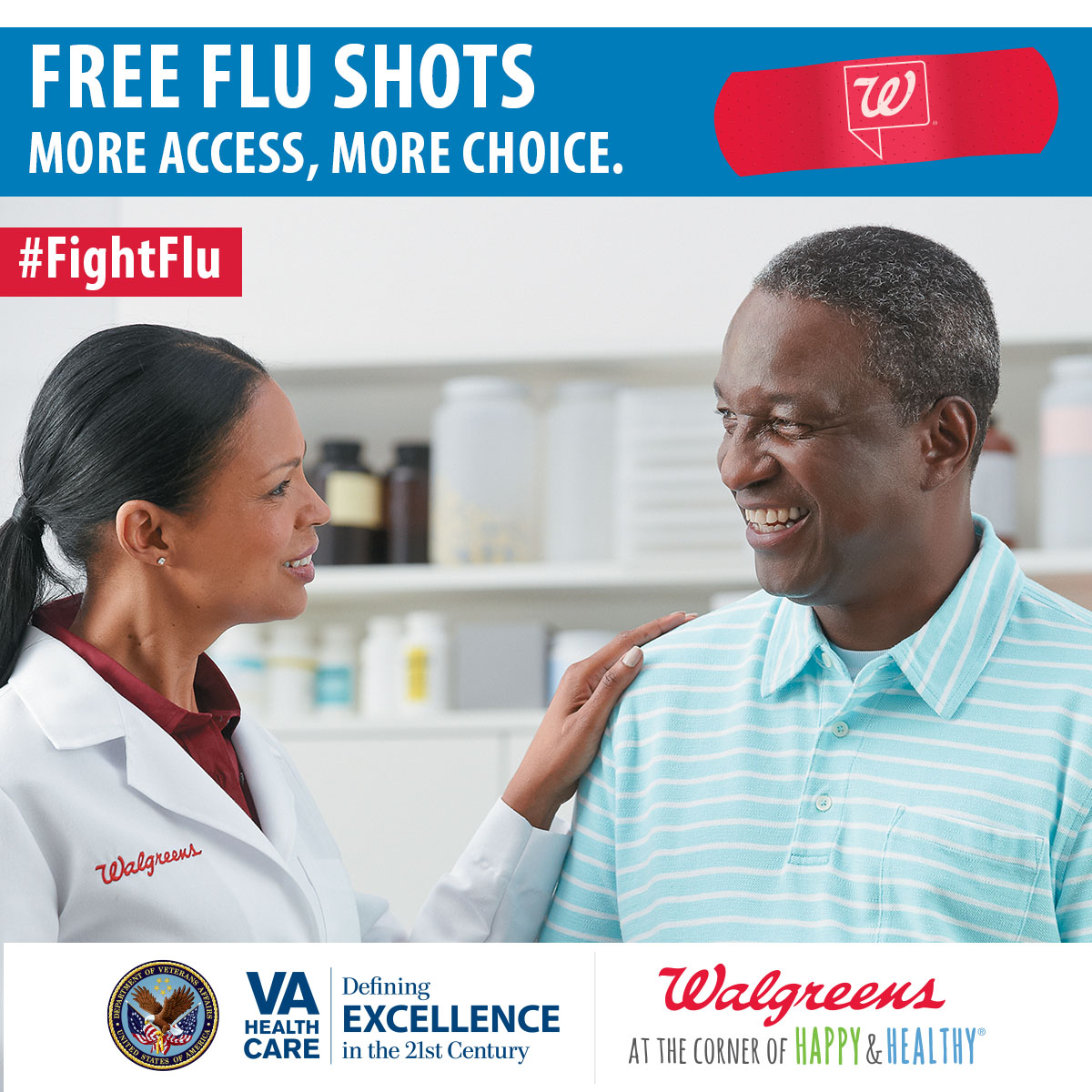 Here are the details you need to know about getting the flu vaccine as a military family. Tricare pays for the flu vaccine, but they have strict guidelines that you must follow in order for your insurance to cover the cost.